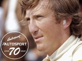 Autosport 70: The loss of an F1 legend 50 years on