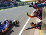 Hero or villain? The two sides of Max Verstappen