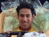 Gelael to test with Toro Rosso