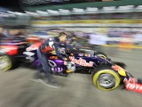Horner coy on VW-Red Bull speculation