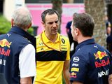 Renault slam Red Bull's lack of 'loyalty, commitment'