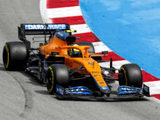 """McLaren's Andreas Seidl: """"The team executed a very good race today"""""""