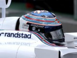 We have to be happy with this - Bottas
