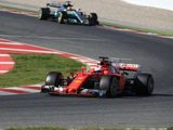 Mercedes, Ferrari to keep faith in current driver line-up