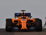 Carlos Sainz Jr: My F1 evolution at Renault will help at McLaren