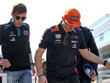 Verstappen-Russell 2022 line-up 'more than feasible'