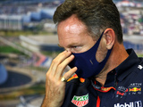 Horner: 'We have to be realistic' catching Mercedes