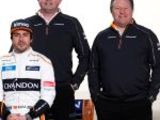 McLaren reject 'mutiny' reports