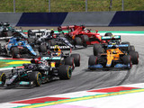"""Gasly """"surprised"""" Leclerc escaped punishment for Styria clash"""