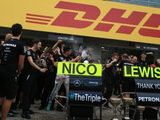 Mercedes' Toto Wolff will allow both drivers to race for title