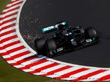 Mercedes: Starting F1 Eifel GP on mediums would have been 'big gamble'