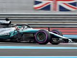 Qualy: Hamilton lands 75th career pole