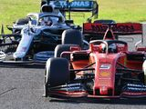 Vettel: How Ferrari need to raise game
