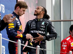 Hamilton - 'Genuinely easy' to vent F1 title battle pressure