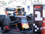How Verstappen is laying claim to being F1's best driver