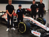 Sauber launches academy to find next Vettel or Schumacher