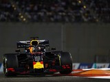Honda apologises, explains Verstappen's F1 Abu Dhabi GP problem