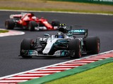 Malaysian Grand Prix: Bottas fastest in FP3 before crashing out