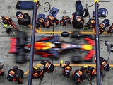 Renault to split with Red Bull – report