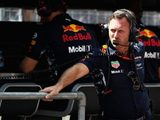 "Red Bull's Christian Horner: ""Sainz Will Race For Toro Rosso Next Year"""