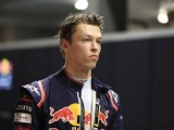 Nicolas Todt Now Manager Of Daniil Kvyat As Toro Rosso Return Looms