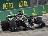 Singapore set for Hamilton-Verstappen showdown