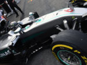 P1: Rosberg outpaces Hamilton