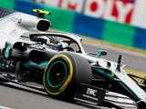 Mercedes to run power unit update at Belgian GP