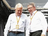 Ross Brawn to discuss F1 grid penalty system with FIA