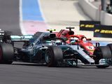 Lewis Hamilton: Sebastian Vettel penalty didn't weigh up