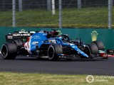 """Brawn lauds """"tough"""" Alonso's defence against Hamilton in Hungary F1"""