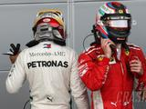 Wolff questions Raikkonen, Hamilton clash 'deliberate or incompetence'