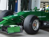 Ericsson: As long as the car is quick