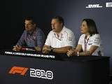 Teams agree to secrecy over details of Formula 1's post-2020 plan