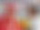 Leclerc: Ferrari aren't at Mercedes' level