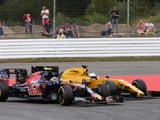 Sainz takes confidence from Renault's turnaround