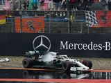 Lewis: Germany like Snakes and Ladders and I kept getting snakes