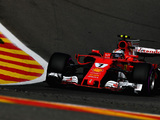 Formula 1 ups the pace at Spa