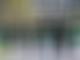 Drivers literally applaud Kubica's return