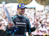 Evans emerges victorious at Mexico City