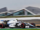 70th Anniversary GP: Practice team notes - Williams
