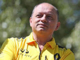 Renault's Hungary preview with Fred Vasseur and Remi Taffin