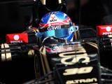 Palmer gets Lotus nod for next five FP1 sessions