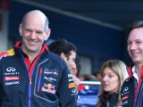 Horner confident in RB10 design