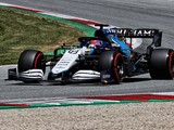 Russell: First Q3 with Williams like taking pole position