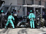 Lewis Hamilton calls for 'bulletproof' Mercedes F1 strategy fix