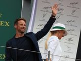 McLaren Disappointments will stem from Unmatched Expectations - Button