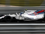 Stroll also hit with grid penalty for blocking