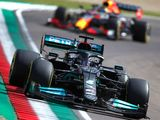Have Mercedes really pulled ahead of Red Bull at Imola?