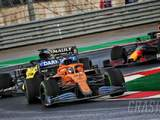 McLaren 'definitely do not have third or fourth quickest F1 car' in P3 battle